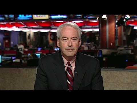 Chris Hall Analysis: Peter MacKay leaving Federal politics