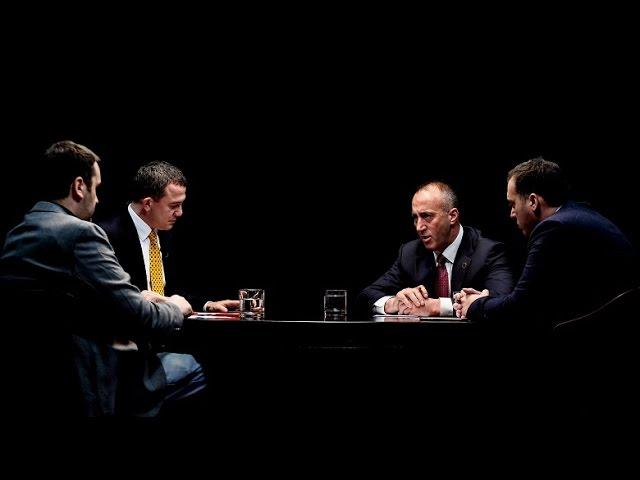 "Emisioni ""Komiteti"" - Mysafir, Ramush Haradinaj"