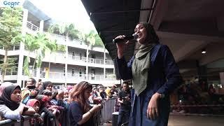 Hatiku Milikmu - Siti Nordiana di Jelajah Gegar Pagi Deeja (Pahang)