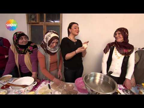 Lezzet Haritası - Erzurum / 15 Şubat
