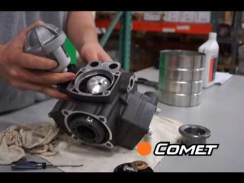 Repairing comet aps series diaphragm pump youtube repairing comet aps series diaphragm pump ccuart Gallery