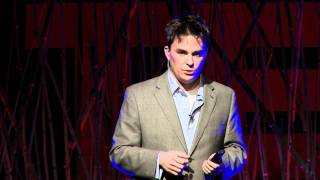 The Case Of Monogamy: Kyle Harper at TEDxOU