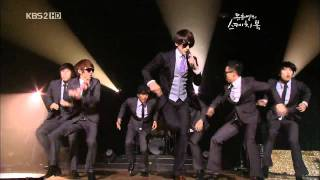 비 Rain - hip song (live) HD