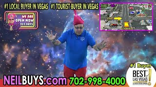 Sell Your Belongings For Top Value KTNV Channel 13 Las Vegas