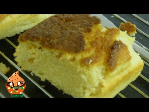 Heavenly White Buttermilk Cake | Craving for Baking