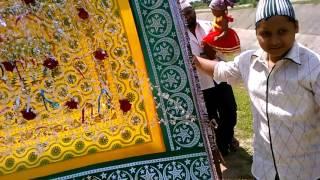 Pir Shah Dawal Malik Baba Urus 2014/2 by Dilawar H Mujawar