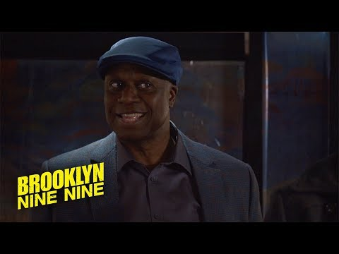 Drunk Holt | Brooklyn Nine-Nine