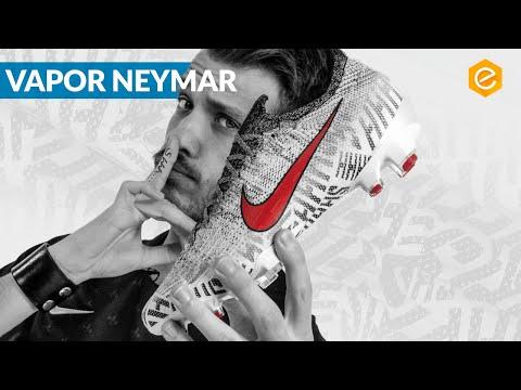 Nuove Nike MERCURIAL VAPOR 12 di NEYMAR JR