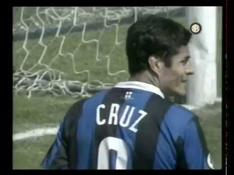Stagione 2006/2007 - Siena vs. Inter (1:2) Highlights