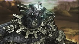 MY FAVOURITE COLOSSUS | Shadow of the Colossus #2
