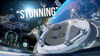 ADR1FT | Launch trailer | PS4