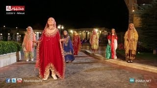 MahboobaTV | OMAN | عُمان | فراشات محبوبة