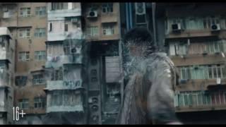 Призрак в Доспехах (2017) ТВ-ролик