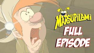 Protector of the Marsupilamis FULL EPISODE - Marsupilami - Season 2 - Episode 13