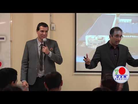 DXN INFORMA - DXN: Un mundo, un mercado (Mr. Prajith Pavithran)