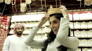 Dubai Shopping Festival 2017 Africa