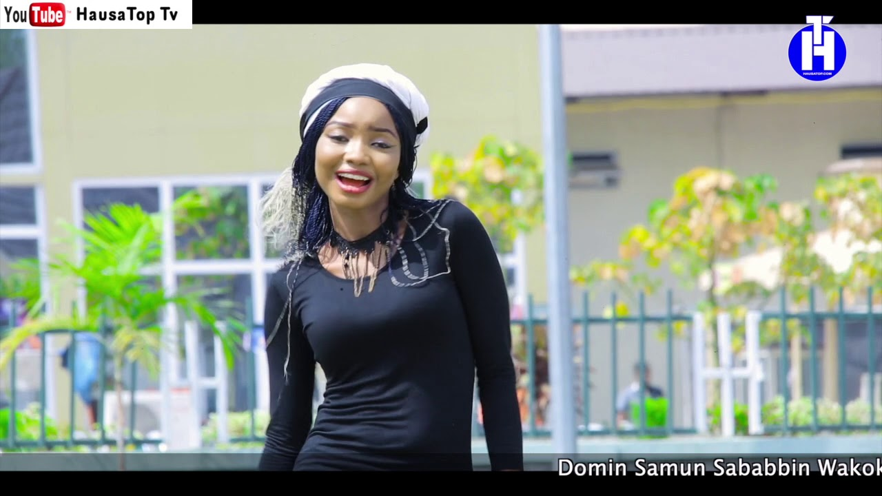 Download Husaini Danko - So Bayakin Wasa (Sabuwar Waka Video 2019) Latest Hausa Music   Best Hausa Songs 2019