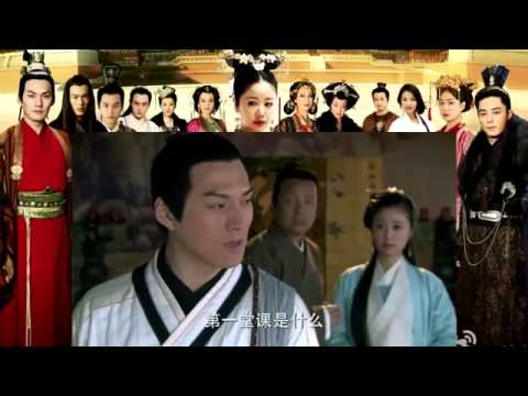 Download Qing Shi Huang Fei - The Glamorous Imperial Concubine ep 5 (Engsub)