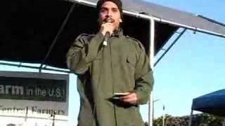 Immortal Technique speech part 1