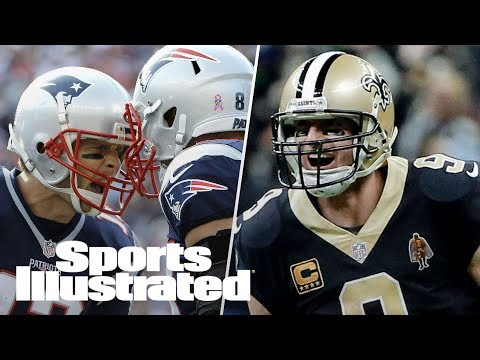NFL Divisional Round Recap: Saints Vs Vikings, Patriots Vs Titans & More | LIVE | Sports Illustrated