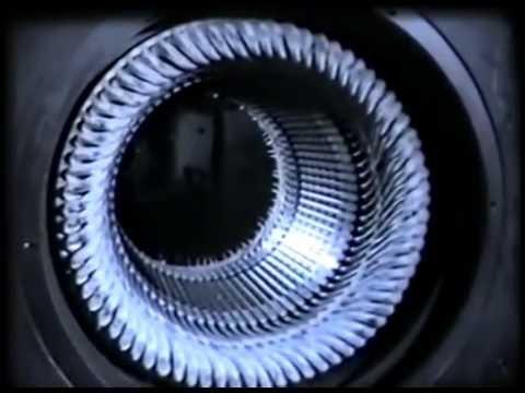 Магнитный двигатель - первый в списке потенциальна вечных двигателей