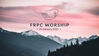 FRPC  February 14, 2021