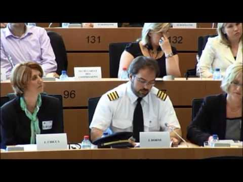 Must see: Highlights from the Flight Time Limitations EU Hearing