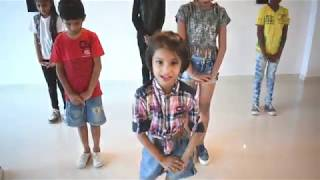 Jatt Ludhiyane Da – Student Of The Year 2 | Dance Choreography | TM Crew