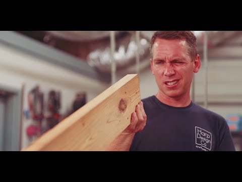 Fixer Uppers Carpenter Clint Harp On Pursuing Your Passion As A