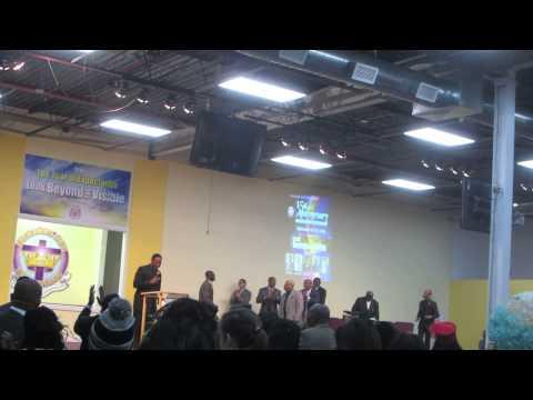 #PraiseBreak 2/20/15 - Kingdom Life Ministries