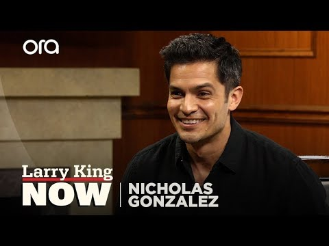 If You Only Knew: Nicholas Gonzalez