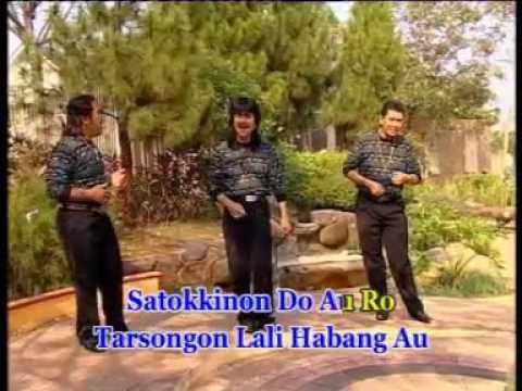 Sadama Trio - Hinaholongan