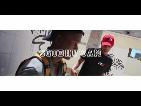 Sgubhu Sam VOCAL ZOID(AFRO SOUND) ft KBR(3)