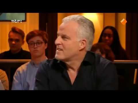 Peter R De Vries krijgt heftige ruzie met Youness Ouaali