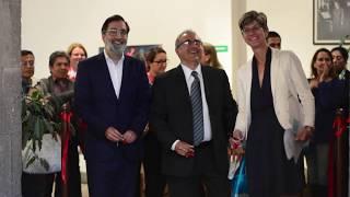 Inauguración de Exposición Fotográfica #TodosSomosMigrantes en el Museo Casa del Risco