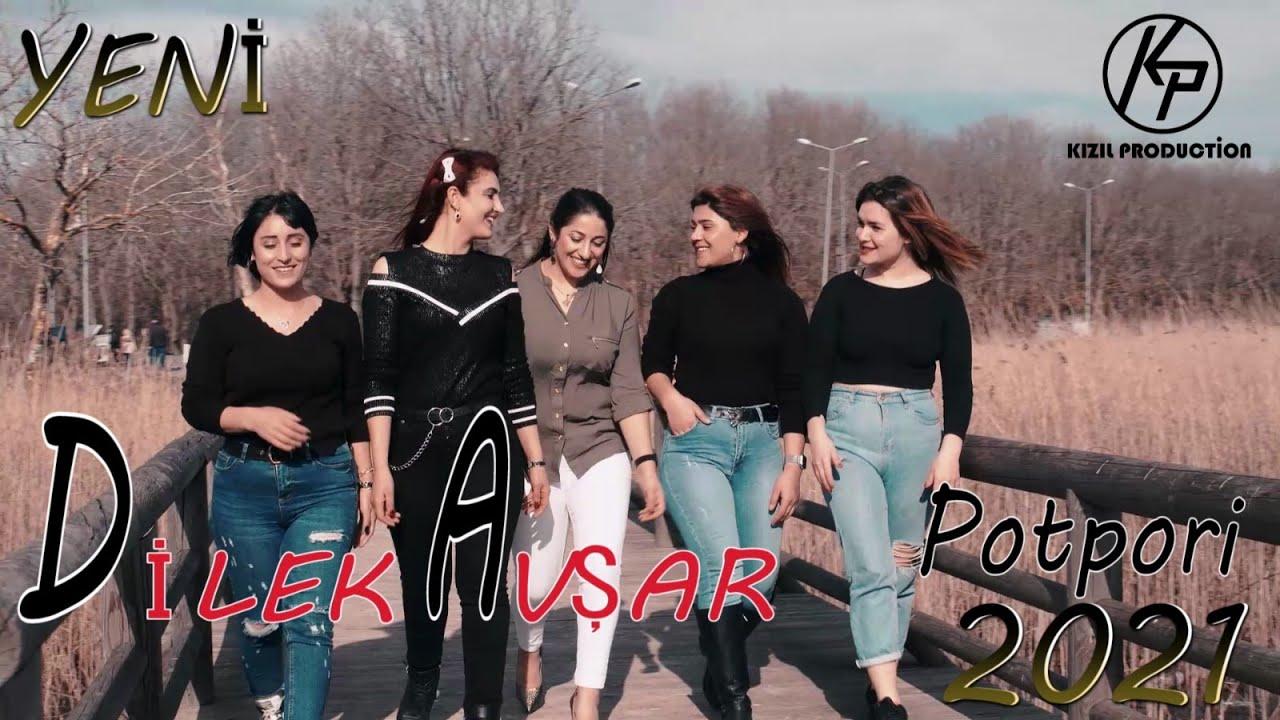 Dilek Avşar - Gelek Ten We Dıxazın 2021 Official Müzik Video