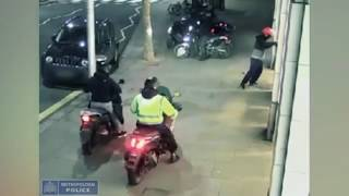 Motorcycle thief caught by heroes💪... Stolen cars reunited with their owners