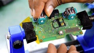 تغيير انالوج عصى التحكم للبلايستيشن 4 PS4 Controller Analog Replacement By ALZAABI