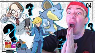 Pokémon Rojo MEGALOCKE Ep.4 - NECESITO ATRAPAR UN POKÉMON O SE ACABÓ
