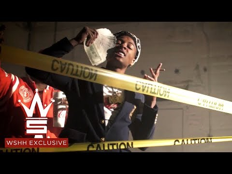 "VL Deck & NBA YoungBoy ""The Knowledge"" (WSHH Exclusive - Official Music Video)"
