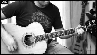 Revelations - Audioslave [Acoustic Guitar Arrangement with TAB/score]