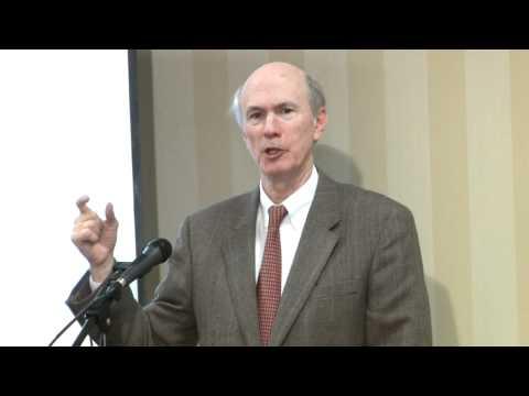 2012 Keynote presentation Frank Blake