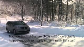 All Season Tires Vs. Snow Tires