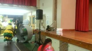 DJ Bon Rich: Caribbean Cultural Evening in Rosedale Queens