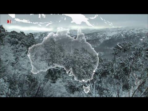 Australiens Nationalparks 2/5 - Die Alpen