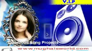 Crazy Kiya 3D Tital Wedding Songs Adobe Premiere