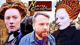 Mary Queen of Scots Film REACTION and REVIEW