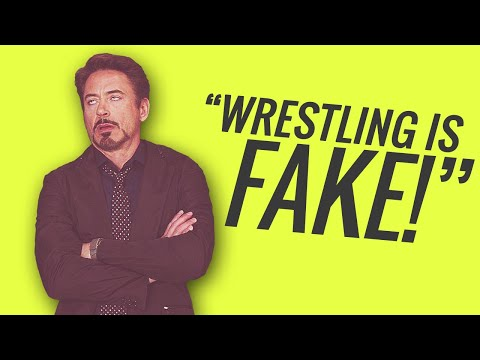 12 Myths Non-Fans Always Get WRONG About Pro Wrestling! (WWE)
