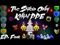 Rotmg SHIELD ONLY Knight PPE Ep 4 Armor mp3