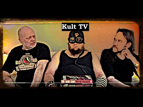 KultTV #104: Juankoski joukkorahoitettiin ja Tulisiipi lentää!